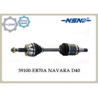Wholesale Automotive Drive Axle  Drive Shaft NAVARA D40 For 39100-EB70A from china suppliers