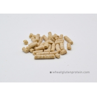 Wholesale Natural Organic 8002-80-0 Cylindrical Pellet Protein As Nutrient Additive For Aquaclture from china suppliers