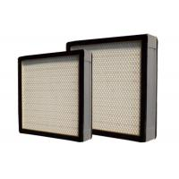 Hepa Filter For Air Conditon : Cleanroom portable hepa air filters