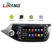 Buy cheap 7 Inch Car Stereo That Works With Android , KIA CEED Bluetooth DVD Player For from wholesalers