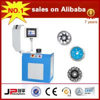 Buy cheap Grinding Wheel Balancing Machine from wholesalers