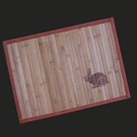 Wholesale Bamboo Bath mat from china suppliers