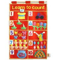 Wholesale WH-03-LTC Learn to count from china suppliers