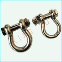 Wholesale :The stainless steel US bow insurance unscrews from china suppliers
