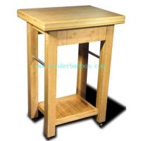 Wholesale Kitchen cart & chop tables WM-229 from china suppliers