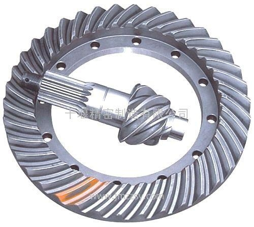 Quality Crown Wheel And Pinion Crown Wheel Pinion Big Picture for sale