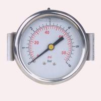 Wholesale Manometer YJA-A-05 PRES. from china suppliers