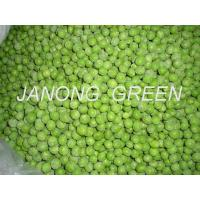 Wholesale IQF Green PeasIQF Green Peas from china suppliers