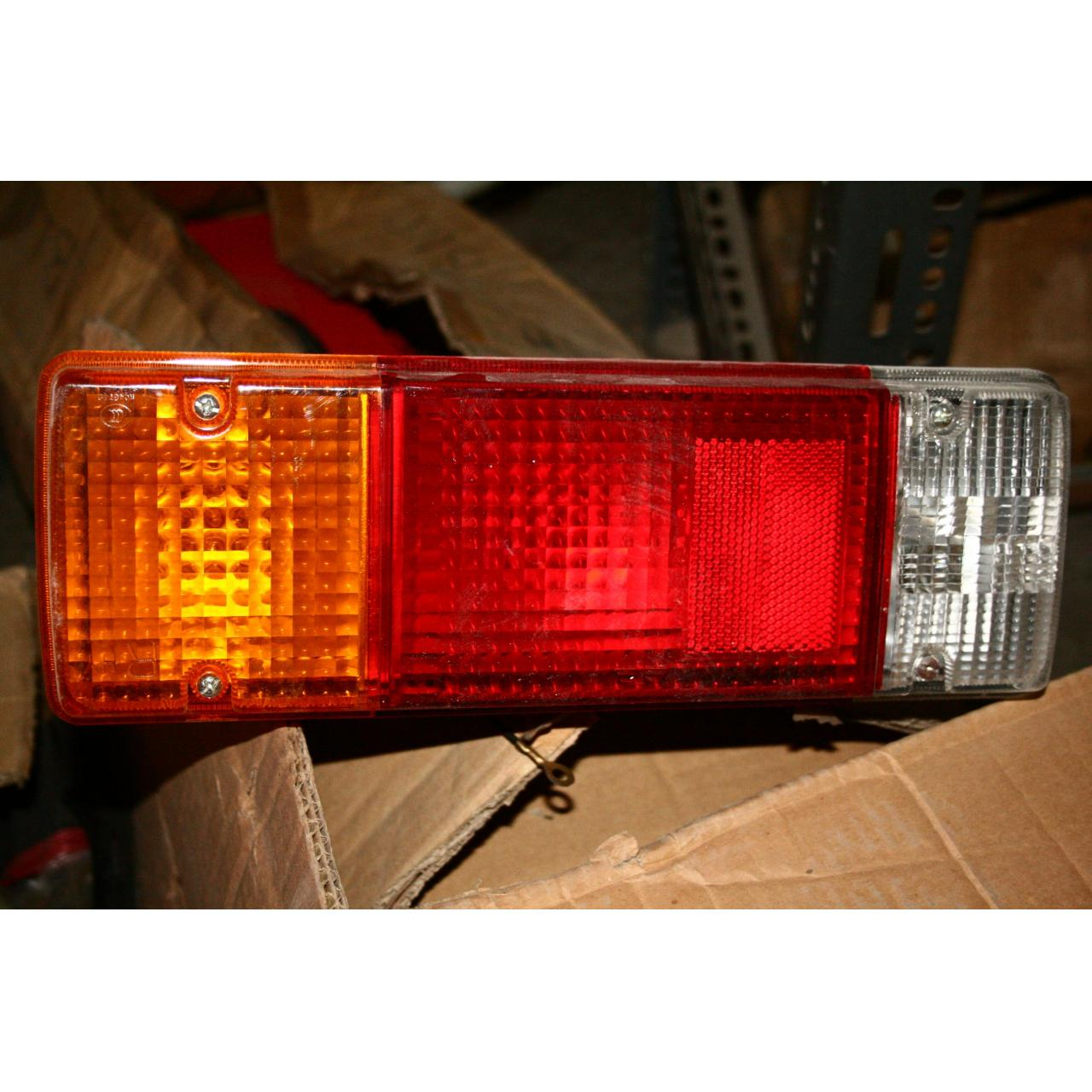 Wholesale COMBINATION TAIL LAMP LH ASSY-FAW from china suppliers