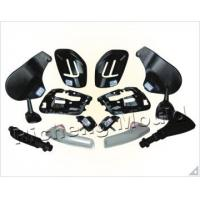China Automobile Mould Automobile accessories on sale