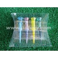 Wholesale Plastics  Tee from china suppliers