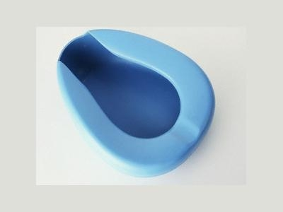 Quality Medical plastic &latex products TZM3008 Bedpan, Urine cup series for sale