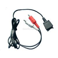 Wholesale AV/Audio cable Product Name :Audio cable for Nokia N70 pop-port series phones from china suppliers