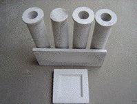 China Company Profiles Ceramic Porous Filter Bricks and Pipes on sale