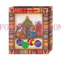 Wholesale Elegant paper bag BG8124 from china suppliers