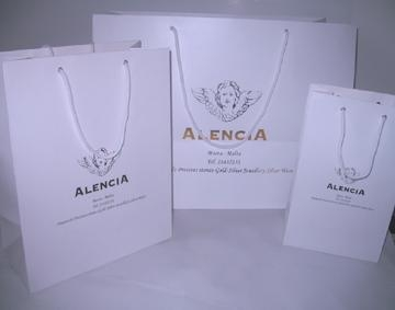 Quality Paper Shopping Bags XHPBG-24 for sale