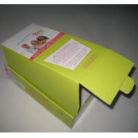 Buy cheap Display Boxes XHDB-19 from wholesalers
