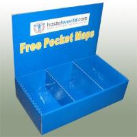 Buy cheap Display Boxes XHDB-23 from wholesalers
