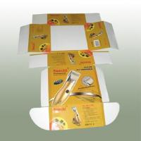 Buy cheap Display Boxes XHDB-22 from wholesalers