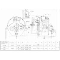 Buy cheap Marine gearbox 40A from wholesalers