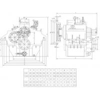 Buy cheap Marine gearbox 400 Series from wholesalers