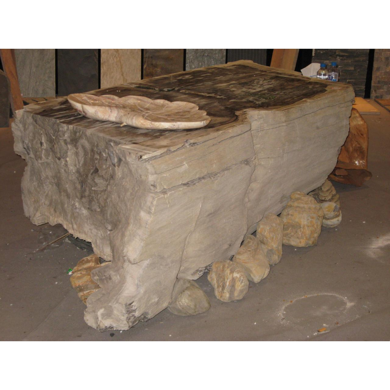 Wholesale fossil wood from china suppliers