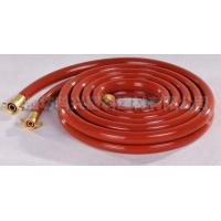 Wholesale PVC OXYGEN & ACETYLENE DUPLEX HOSE from china suppliers