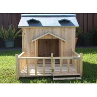 Wholesale dog houses Model Number: MJJC-D021 from china suppliers