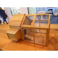Wholesale wooden chicken houses from china suppliers