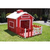 Wholesale wooden dog kennels Model Number: MJJC-D022 from china suppliers