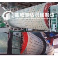 Buy cheap JDQ super-efficient ball mill from wholesalers