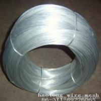Anping Galvanized wire