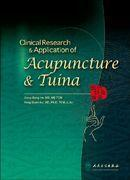 Wholesale Clinical Research and Application of Acupuncture Point from china suppliers
