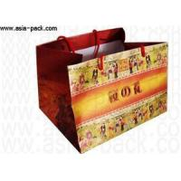 Wholesale Handmade Paper Bags from china suppliers