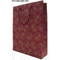 Wholesale Kraft Shopping Bags from china suppliers