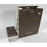 Wholesale Fashion Shopping Bags from china suppliers