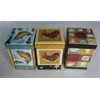 Wholesale Paper Boxes Tea Packaging Boxes from china suppliers