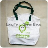 Buy cheap cotton shopping bag GS- from wholesalers