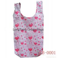 Buy cheap cotton bag CB-0001.. from wholesalers