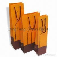 Wholesale wine bag LT-411 from china suppliers