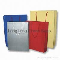 Wholesale paper gifts bag LT-408 from china suppliers