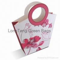 Wholesale Eco-friendly carrier bag LT-416 from china suppliers