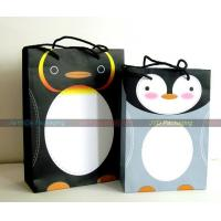Wholesale Gift Paper Bag Item No09 Penguin from china suppliers