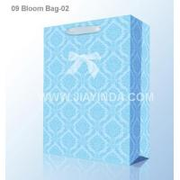 Wholesale Gift Paper Bag Item No09 Bloom Bag-02 from china suppliers