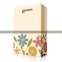 Wholesale Gift Paper Bag Item No09 Bloom bag-01 from china suppliers