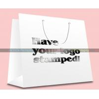 Wholesale Promotional Paper Bag Item No from china suppliers