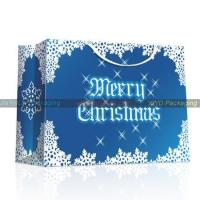 Wholesale Gift Paper Bag Item No09 Xmas-04 from china suppliers