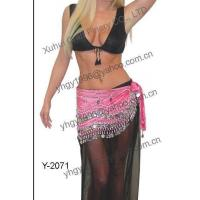 Wholesale Belly dance hip scarf from china suppliers