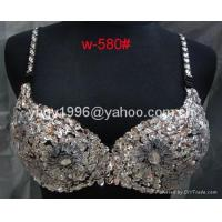 Wholesale Hand made bead bra from china suppliers