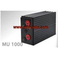 Wholesale CSB Battery MU1000S from china suppliers